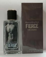Abercrombie & Fitch Fierce 1.7oz / 50ml Eau de Cologne Spray For Men Brand New