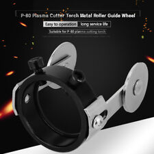 P-80 Plasma Cutter Torch Roller Guide Wheel (Two Screw Positioning)