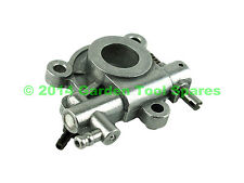 NEW OIL DRIVE PUMP TO FIT CHINESE CHAINSAW 6200 62CC