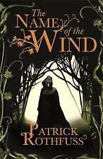 The Name of the Wind (Kingkiller Chronicles, Day 1)-ExLibrary
