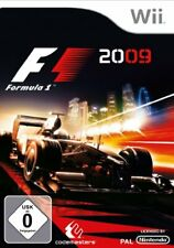 F1 Formula 1 2009  - Wii