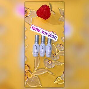 3 x Sulwhasoo Snowise Brightening Serum 8ml x 3 bottles ( 24ml)