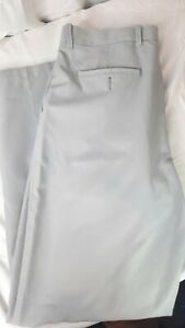 Callaway Polyester Golf Pants Men's Size 36x34