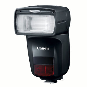 Canon 470EX-AI Speedlite Camera Flash - Brand New