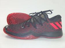 Adidas #32936 Harden B/E Training Basketball Herren Schuhe Gr. 46 2/3 Schwarz