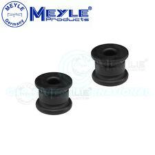 2x Meyle (Allemagne) anti roll bar buissons essieu arrière gauche & droite no: 014 032 0472