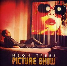 Neon Trees - Picture Show [New CD]