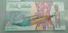 Cook Islands 1992 Three 3 Dollars UNCLow Numbers  6213