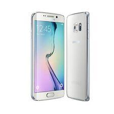 Cellulari e smartphone bianco Samsung Galaxy S6 edge 4G