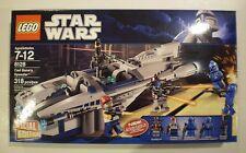 LEGO Star Wars 8128 *CAD BANE'S SPEEDER* NISB