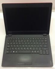 Lenovo Ideapad 100S-11IBY Laptop ***** FAULTY FOR SPARES OR REPAIR *****