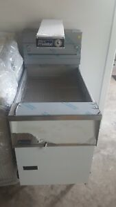 Pitco SG18 Bread and Batter Station Brand New Will Ship