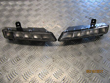 HOLDEN COMMODORE VF SERIES 1 FRONT BUMPER DRL LIGHT PAIR