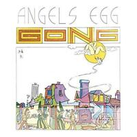 Gong - Angel's Egg - Remastered (NEW 2CD)