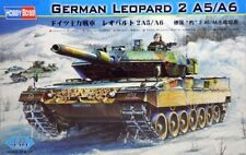 HOBBY BOSS 82402 1/35 German Leopard 2 A5/A6 Main Battle Tank