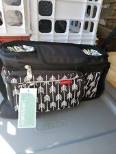 New listing Leke Baby Double Drink Insulated Bag New With Tags
