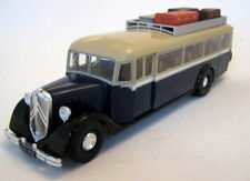 MODELLINO AUTOBUS IN SCALA 1:43 - CITROEN TYPE 45 1934 -