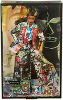 Mattel - Barbie X Jean Michel Basquiat [New Toy] Doll