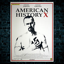 Movie Poster American History X - Size: 70x100 CM