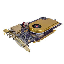 ATI Radeon X1300 256MB 256 MB PCI Express PCIe PCI-E DVI Graphics Video Card