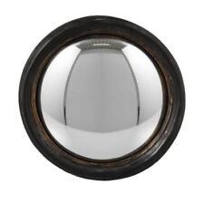 Resin Round Vintage/Retro Decorative Mirrors
