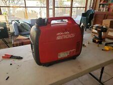 Honda Eu2000i generator complete engine only running good