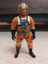 Star Wars Jek Porkins Yavin Hasbro 2000 3.75 Action Figure