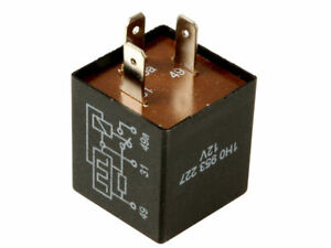 For 1985 Volvo 745 Turn Signal Relay 62681MV Combo-Flasher