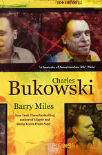 NEW Charles Bukowski by Barry Miles