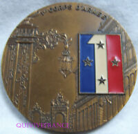 MED6672 - MEDAILLE 1° CORPS D'ARMEE
