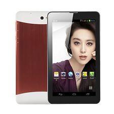 "XGODY 7"" 3G Dual SIM Mobile Phone Google Android 4.4 Bluetooth 8GB 2Core Camera"