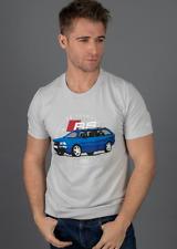 Audi RS2 Hero Tee Shirt MEDIUM