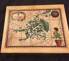 2017 DVC Disney Vacation Club Member Cruise The imaginary Sparrow Islands Canvas