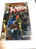 Uncanny X-Men (1978) # 114 (VF) Byrne + Claremont + Austin
