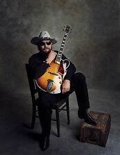 HANK WILLIAMS JR 8X10 GLOSSY PHOTO PICTURE