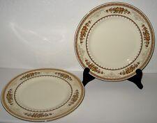 MINTON Roxburgh Dinner Plate Set of 2 Mint