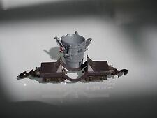 Railex Z-scale Metal Foundry car RR hand built Brass Marklin Z couplers