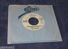 The Jacksons 1989 Epic promo 45rpm Nothin (That Compares To You) b/w same