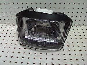 Kawasaki GPZ500S   1987-1993  Headlamp. great condition.
