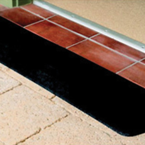 BRAND NEW! Rubber Threshold Ramps - Ramps Modular & Rubber Ramps