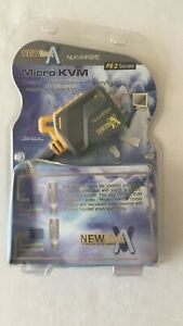 Mirco KVM Cable