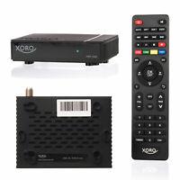 HD Kabel Receiver DVB-C Xoro HRK 7688 Receiver für digitales Kabel TV PVR (7660)