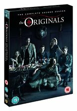 The Originals – Season 2 [2015] (DVD)
