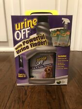 Urine Off Stain and Odor Remover Dog & Puppy Kit 16.9 oz