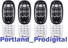 Lot Of 4 NEW DirecTV RC73 RF IR Remote Control Genie HR44 C41 Replaces RC72 RC71
