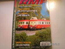 **d RMF n°451 BB 12000 SNCF / Gare de Mesnay Arbois / caténaire 1500 volts en H0