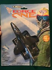 Ertl Force One General Dynamics F-16C Fighting Falcon UNOPENED Pkg