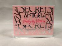 New! Sealed Package Victoria's Secret Body By Victoria Eau de Parfum1.7fl oz