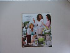 PartyLite Candle 2006 Summer Catalog, Retired Collector