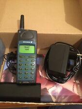 Ericsson A1018s (Unlocked) Cellular Phone (MOB-MCP-0512)Orginal box with equipme
